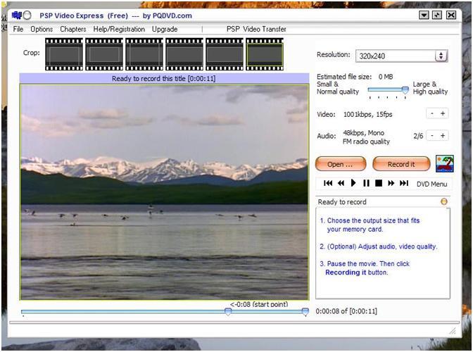 Video en tu PSP (Mini Tutorial)