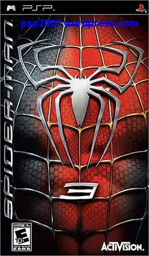 Savegame de Spiderman [PSP]