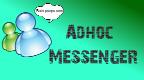 Adhoc Messenger