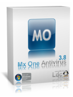 MX One 3.8 – Antivirus USB