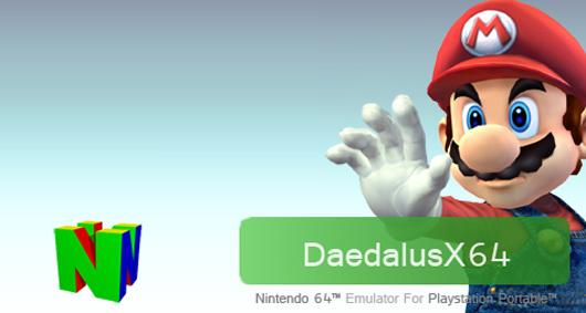 Daedalus continua en desarrollo y libera beta publico.