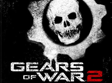 3 millones de ventas de Gears of Wars 2 en un mes