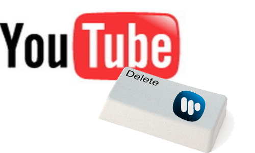 Warner Music Le Dice A Youtube Que Borre Videos