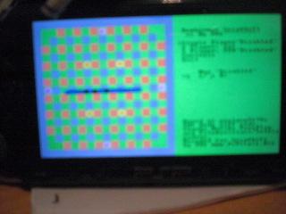 Nuevo Homebrew Game para la PSP-3000: Boombermen