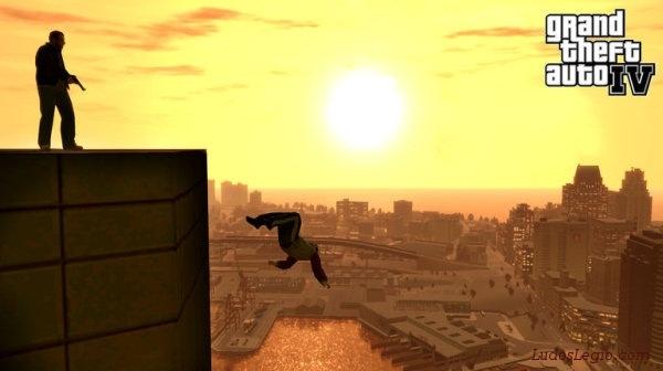 Rockstar desmiente la salida de un nuevo GTA