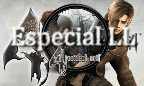 Especial: «Resident Evil 4»