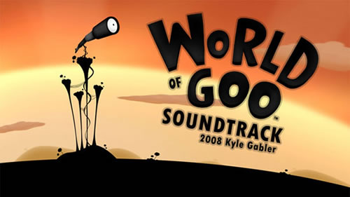 Descarga gratis el soundtrack de World of Goo
