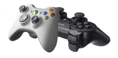 Juega en tu Xbox 360 con los controles de la PS3