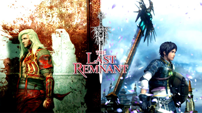 Requisitos de The Last Remnant para PC