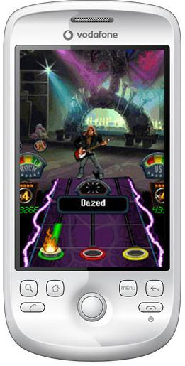 Guitar Hero en Android