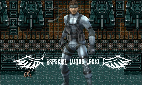 Especial: «Metal Gear Outer Heaven»