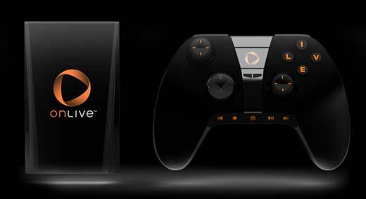 OnLive: Un ambicisioso proyecto para las consolas de videojuegos