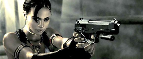 Podría haber un nuevo título de Resident Evil para Wii
