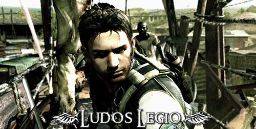 Trucos para Resident Evil 5 en PS3: la primer lista