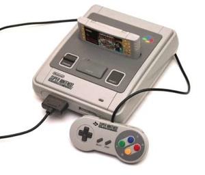 La Nintendo Wii supera las ventas del Super Nintendo