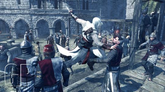 Assassin's Creed para PSP: Confirmado