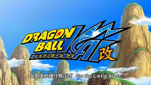dbkai Vuelve Goku con Dragon Ball Kai (una versión de Dragon Ball Z remasterizado)