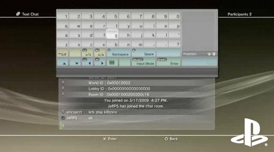 Disponible el firmware 2.70 para la PS3