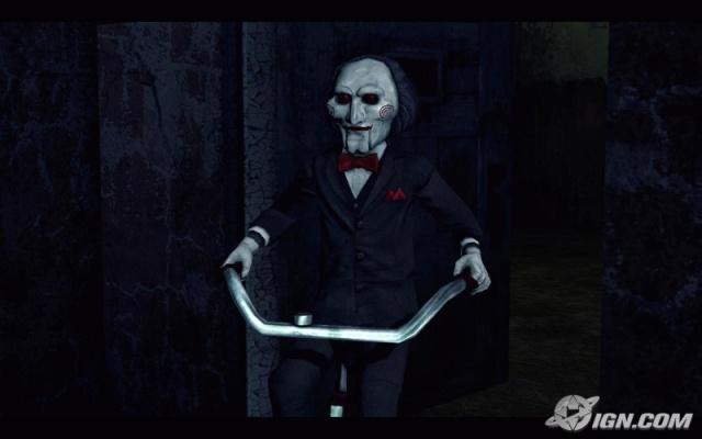 Nuevos detalles sobre el argumento del videojuego de SAW