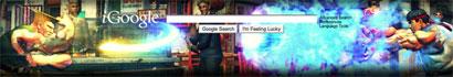 iGoogle lanza una sección exclusiva de Temas de Videojuegos