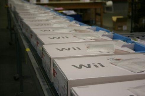 El precio de la Wii corresponde con el costo de fabricación según Nintendo