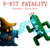 8-Bit Fatalities: Final Fantasy 1