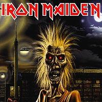 Más música de Iron Maiden para las ediciones de Rock Band