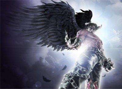 Tekken 6 y Soulcalibur: Broken Destiny para PSP