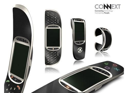 connext-psp-phone-concept