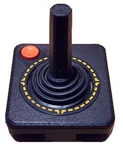 control-atari