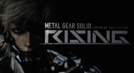 [E309] Secreto de Hideo Kojima revelado: Metal Gear Solid Rising