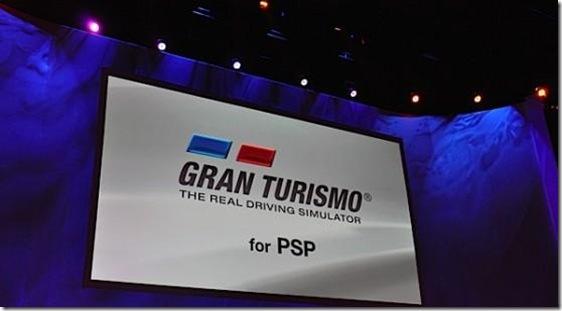 GT PSP LL