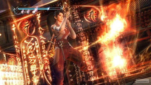 Galería: Ninja Gaiden Sigma 2 para PS3