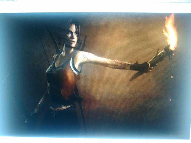 Se filtran imagenes del próximo título de Tomb Raider