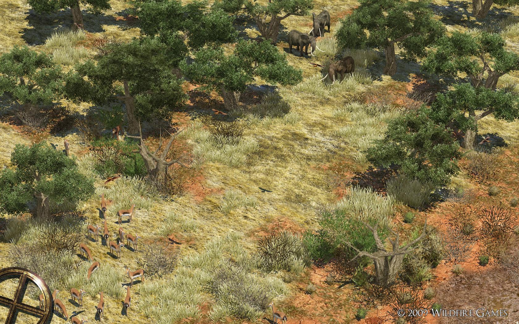 Wildfire Games libera el código fuente de 0 A.D. bajo licencia GPL
