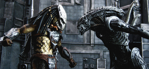 Trailer de Aliens vs. Predator