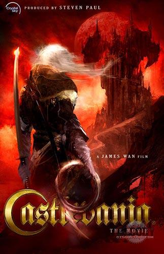 El director de Saw llevará a Castlevania a la gran pantalla