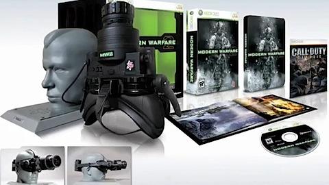 "Vendo mi alma: Modern Warfare 2 y su ""Prestige Edition"