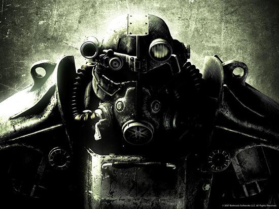 Cosplay de Fallout 3