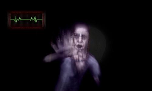 Konami anuncia un nuevo titulo de Survival Horror para Wii