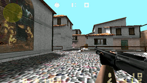 CSPortable: El Counter Strike Portable