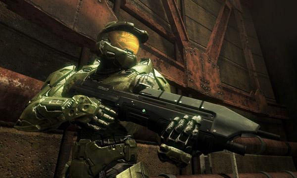 Rumor: Steven Spielberg podría rodar la película de Halo