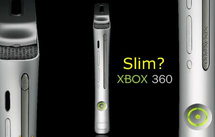 Analista cree que la XBOX 360 Slim es inevitable, ¿en serio?
