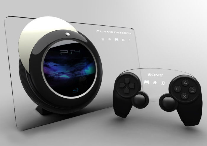 La PlayStation 4 (PS4) según Tai Chiem