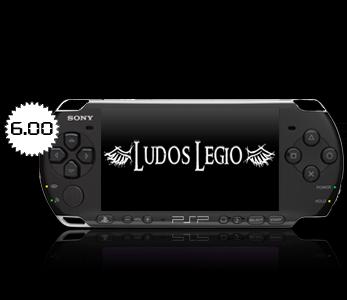 Nuevo firmware 6.00 para PSP