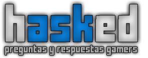 Hasked: preguntas y respuestas para gamers, enjoy!
