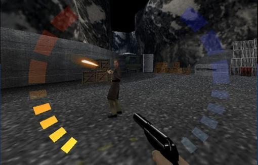 Rumor: 007 GoldenEye para Wii podría estar en desarrollo