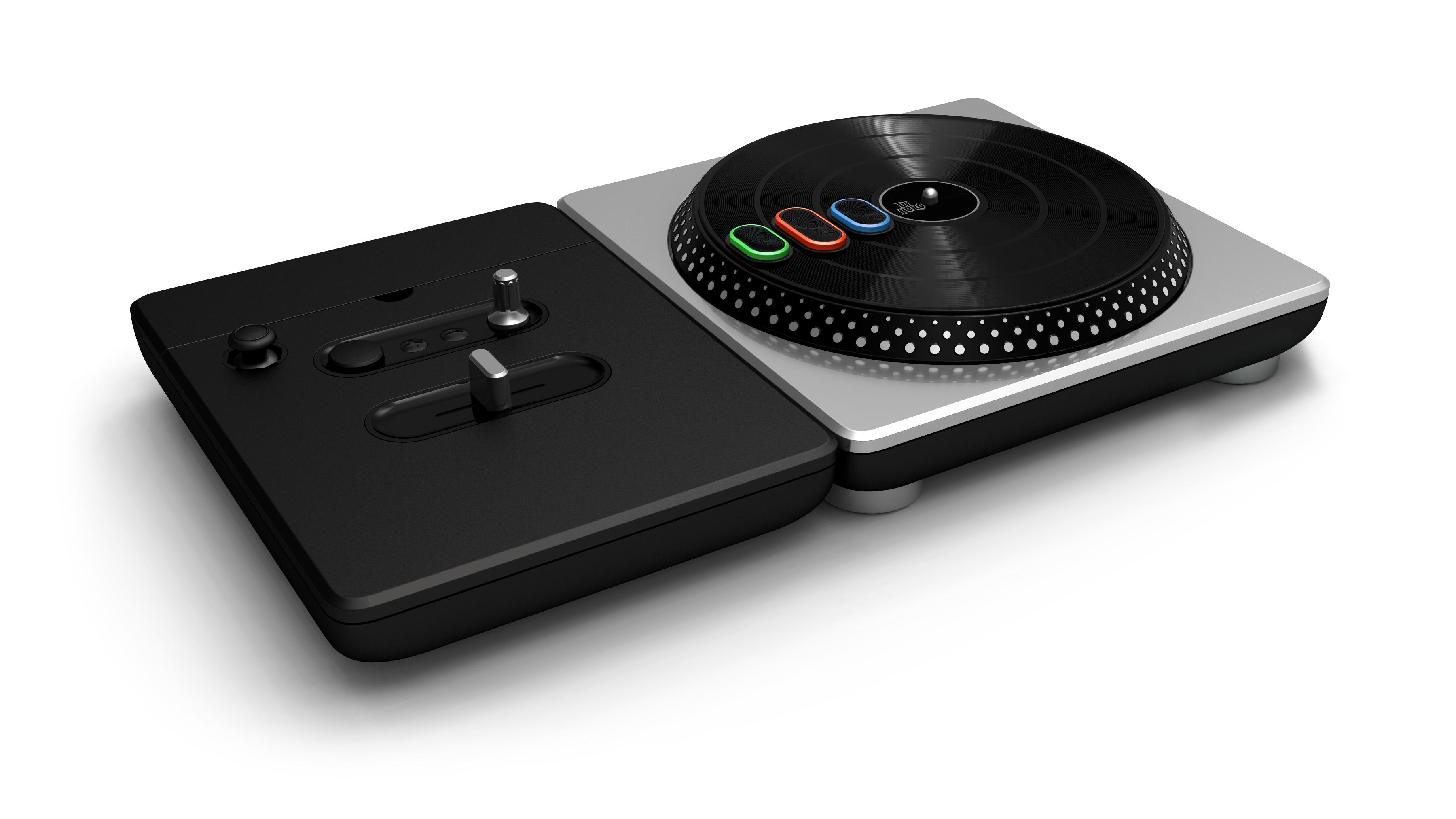 Revelado el Track de DJ Hero: Renegade Edition