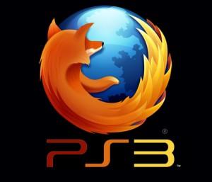 Firefox PS3