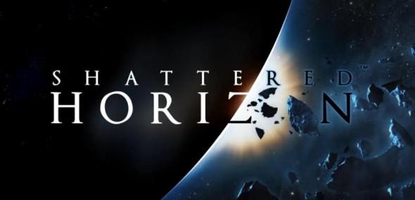 Tu próxima aventura espacial puede tener nombre: Shattered Horizon
